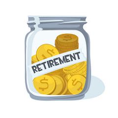 postal retirement