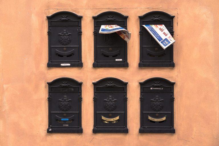 usps postal service