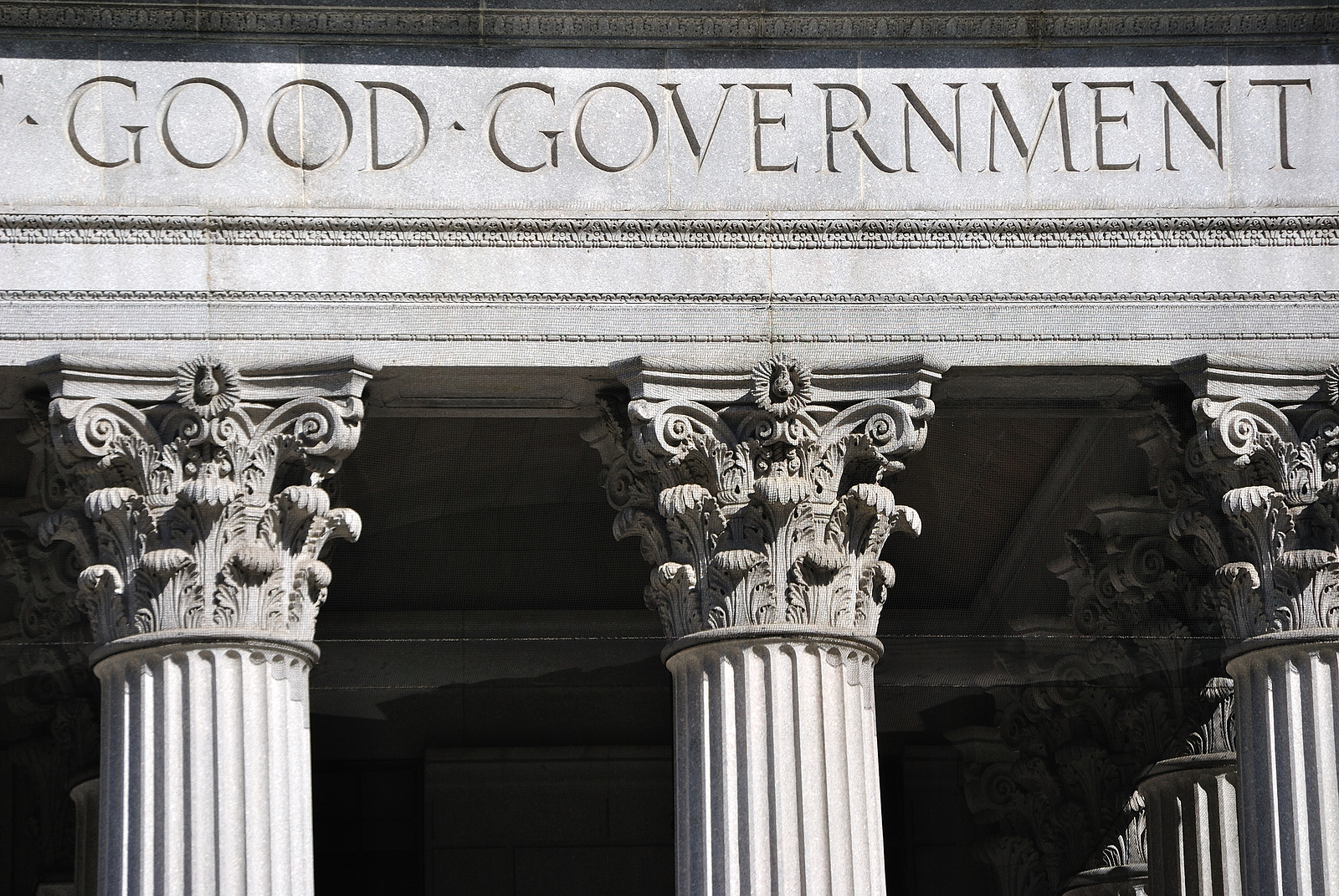 Thrift Savings Plan government