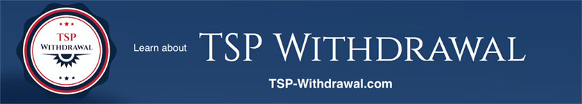 tsp withdrawal