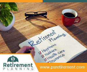 retirement planning for federal employees