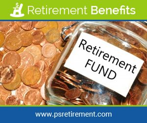 federal retirement benefits