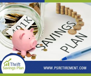 thrift savings plan tsp