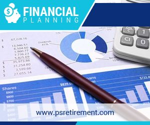 good financial planning