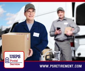 postal service usps