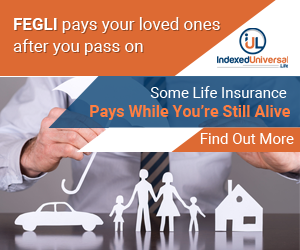 Find Affordable FEGLI options