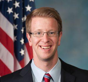 Rep. Derek Kilmer (D-WA)
