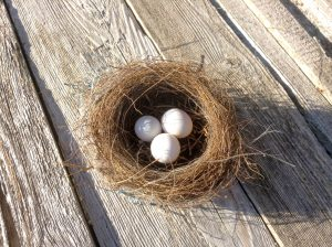Build yourself a good nest egg to pay for retirement income tax