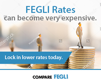 Find a FEGLI alternative with our FEGLI calculator
