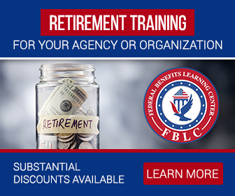 fers retirement classes, federal government retirement seminars