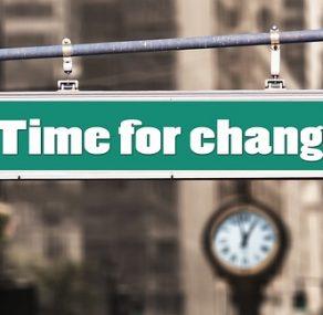 TSP Changes Thrift Savings Plan