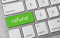 Retirement Refund case by Don fletcher