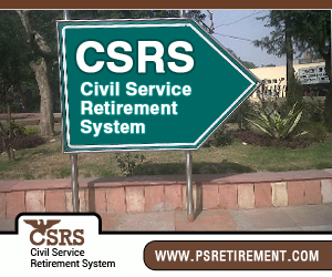 csrs social security