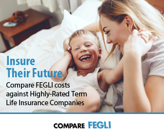 Compare FEGLI vs private life insurance