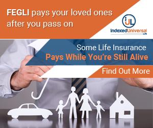 Find Affordable FEGLI options