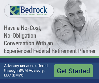 Bedrock Investment Advisors understands your benefits and can help you with your goals.