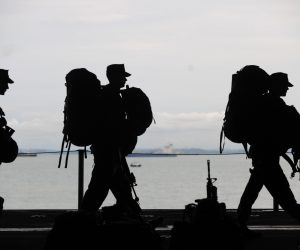 Military Retirement has been confusing for some.